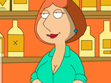 Brian fucking lois griffin